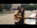 Badda Boo - Искренности (Саша Февралева cover)