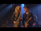 Candy Dulfer - Dont Go (Smooth jazz)