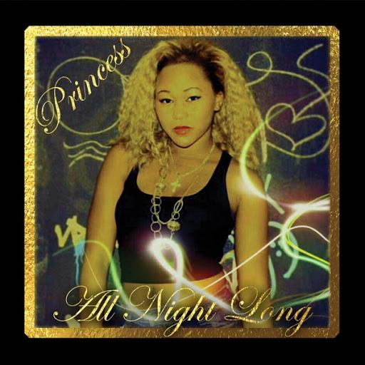 Princess альбом All Night Long