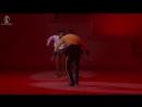 Одноактный балет Испанская баллада. ГААНТ имени Игоря Моисеева