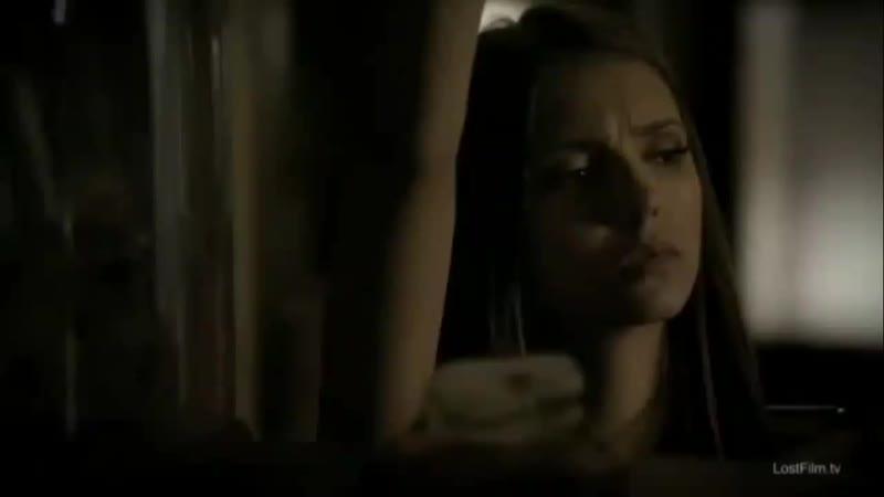 Damon - Elena