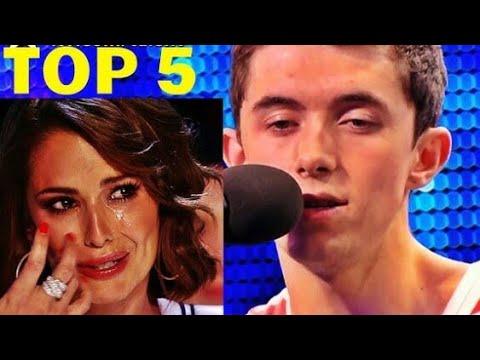 TOP 5 melhores cantores TOP 5 best singers