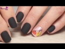 📌Осенний дизайн ногтей от мастера @tatyana bugry🍂🍁 📌Товары использованные в видео ●Ультрабонд ●Каучуковая база Rubber Base ●