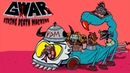 GWAR Viking Death Machine OFFICIAL VIDEO