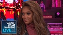 Tyra Banks Dated A Celeb Who Slid Into Her DMs | WWHL
