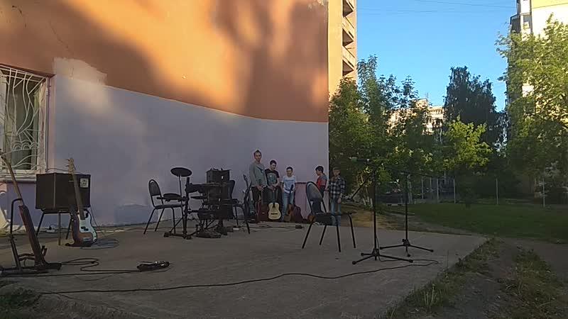Поворот Лазаренко Максим