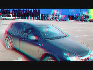 Opel club Samara