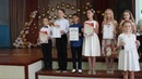 ГУО Базовая школа № 10 г. Новополоцка . Выпускной в 4-х классах