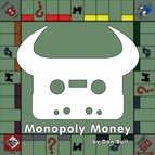 Dan Bull альбом Monopoly Money