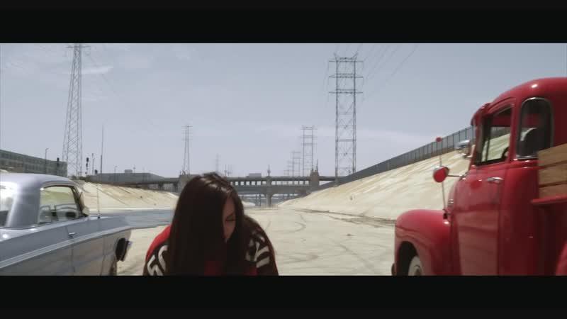 Kronic - Feel That ft. Raven Felix (Official Video)