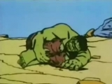 Incredible Hulk (1966) Episode 39