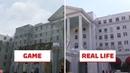 Fallout 76: Real Life vs In-Game Location Comparison