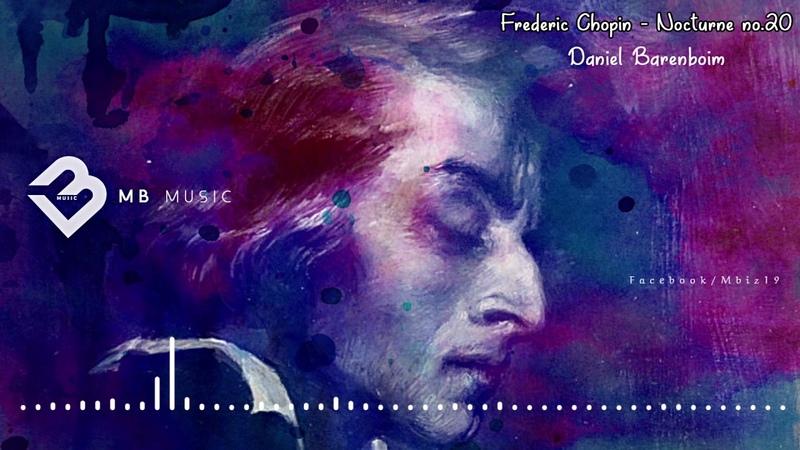 ذكريات الماضي - فريدريك شوبان - Chopin Nocturne no.20