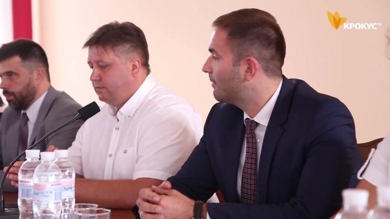 На Київщині стартував пілотний проект Світового банку.