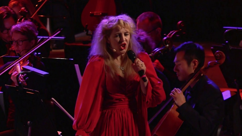 Kate Bush JIG OF LIFE Malin Dahlström Gothenburg Symphony