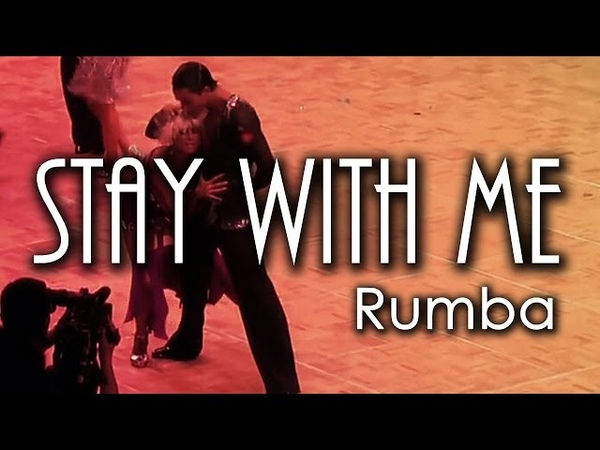 RUMBA | Dj Ice - Stay With Me (24 BPM)
