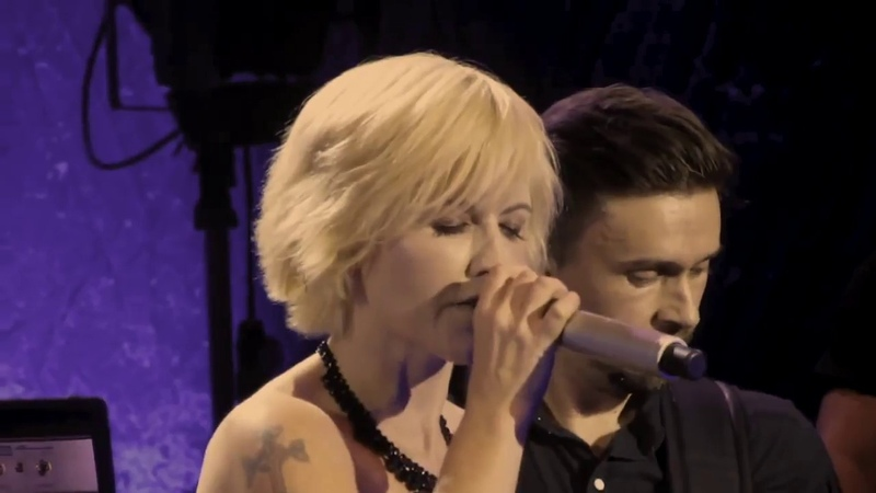 The Cranberries - Fire Soul (Live in London 2012)