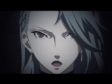 Persona 5 the Animation. Dark Sun... - тизер.