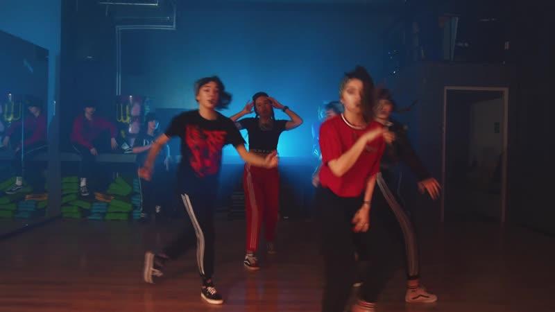 DANCE|2019|HOREO BY ALEXANDRA KIRILLOVA
