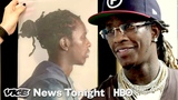 Young Thug Sees Himself As Fine Art Through Instagram (HBO)
