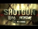 Shotgun Feat MagMag DJ BL3ND Rettchit Firepower Records Dubstep