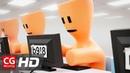 CGI 3D Animated Short Film CICLO Animated Short Film by Felipe Del Rio | CGMeetup
