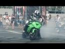 FMX Stunt Show Russia