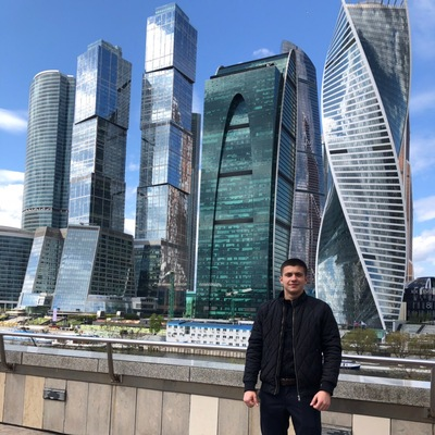 Андрей Квачёв