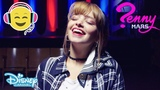Penny On M.A.R.S Timeless - Music Video Disney Channel UK