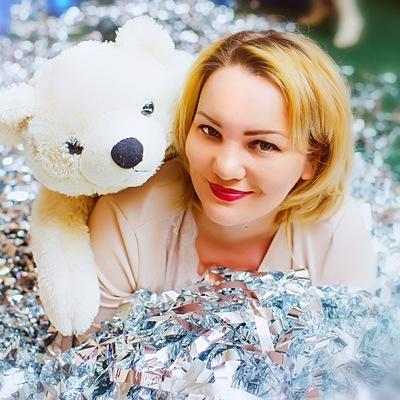 Екатерина Слащева