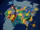 Animaniacs S1 Ep 21 – Four Score and Seven Migraines Ago – Wakko's America – Davy Omelette – The Flame