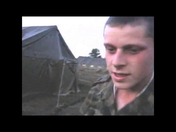 Витус Бритва в армии часть 4 VitussBritva