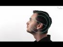Как рисовать голову с различных углов вид сбоку How to Draw the Head Side View озвучка kir4ik88