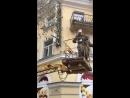 Магазин «Столичный» прекращает свое существование. Видео: Сергей Котов