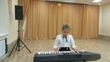 Билык Ирина - Мой Новосибирск родной В. Ленский