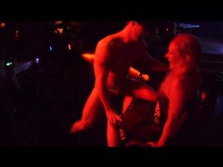 Tampa Male Revue