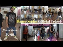 Dance Series of Dance Guru Sunil Shelly Linkin Teaser D-Warriors Dance n Art Academy