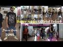 Dance Series of Dance Guru Sunil Shelly Linkin Teaser D Warriors Dance n Art Academy