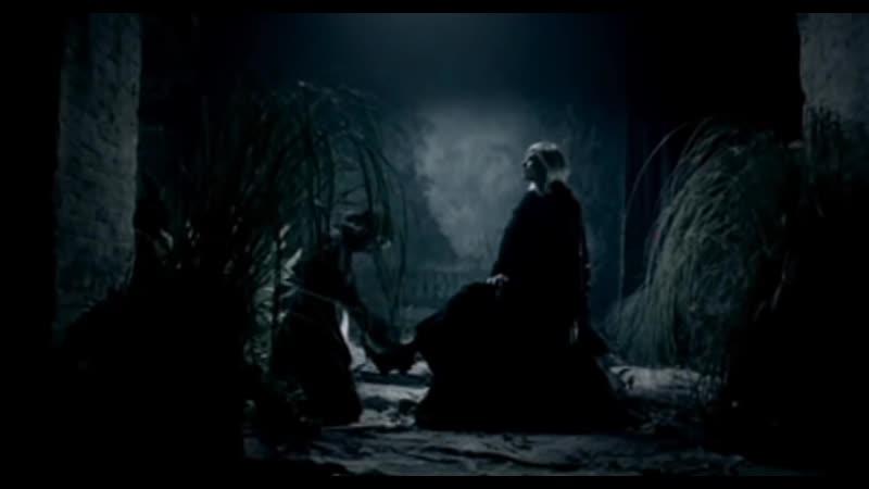 Cradle of Filth - Nymphetamine (Overdose) (feat. Liv Kristine)
