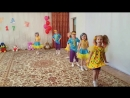 Рауан 2017 Танец 'Планета детства' д-с №4.mp4