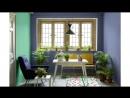 Цвет в интерьере Актуальные тренды в дизайне интерьера