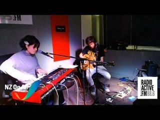 Princess Chelsea - Too Many People (Live at Radioactive Wellington)