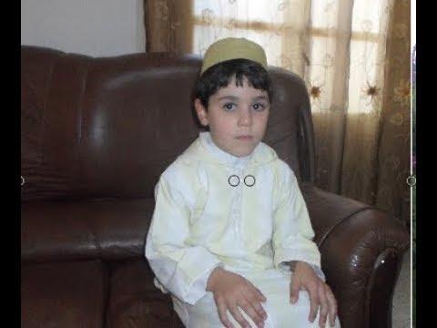 طفل جزائري عمره 6 سنوات فاجأ الجميع بطريقة ا