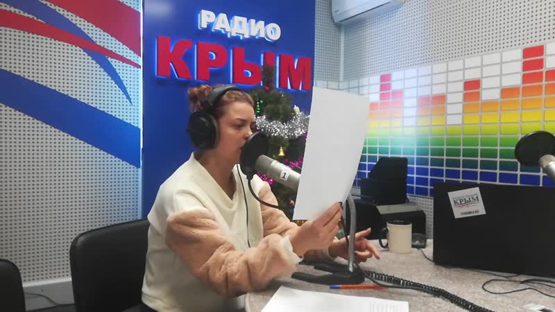 Новости. Светлана Федорончук