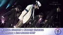Michael Jackson Smooth Criminal LIVE Legendado HD