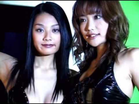Eriko Sato,Eiko Koike,Megumi