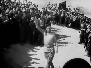 Песня анархистов - из х/ф Оптимистическая трагедия, ДГ