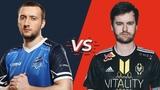 CSGO - VEGA vs. VITALITY Highlights (SL i-League StarSeries S7 Qualifier)