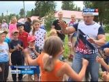 Мастер-класс школьникам Ивановской области дал спортсмен, тренировавший Никиту Михалкова и Дмитрия Медведева