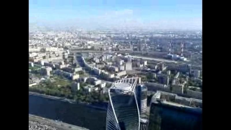 Башня Федерация 89 этаж смотровая площадка смотреть онлайн без регистрации